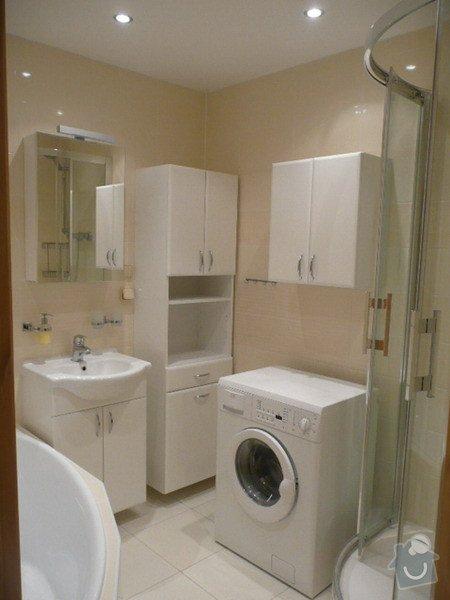 Kompletní rekonstrukce bytového jádra: 129-08