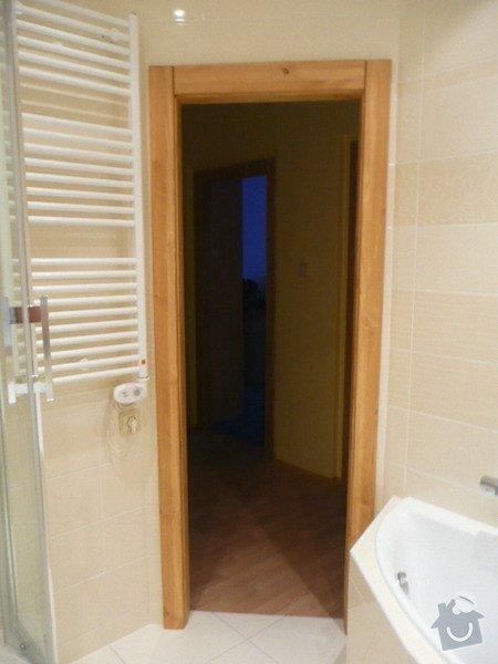 Kompletní rekonstrukce bytového jádra: 129-07