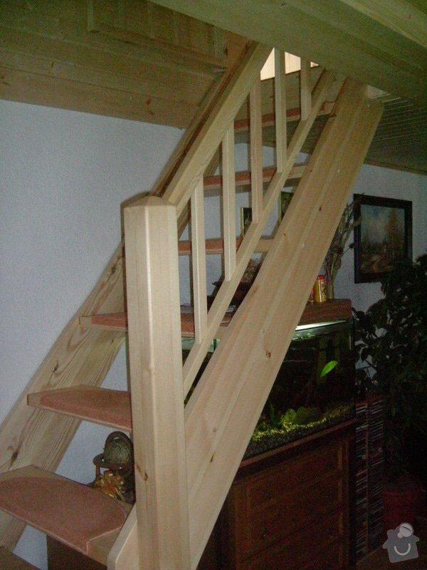 Kompletní rekonstrukce rodinného domku : 23