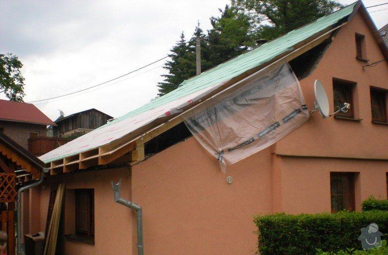 Kompletní rekonstrukce rodinného domku : DSCN3057_resize