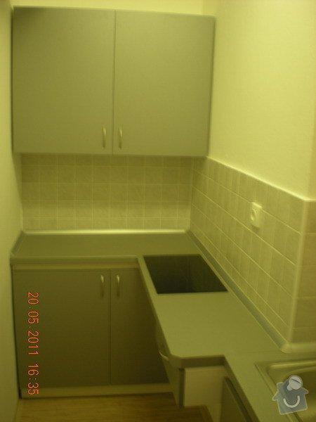 Kompletní rekonstrukce koupelny a kuchyně: 140-11