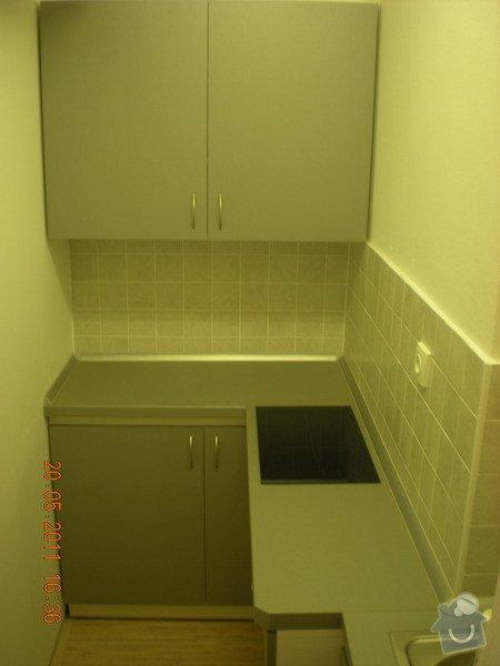 Kompletní rekonstrukce koupelny a kuchyně: 140-14