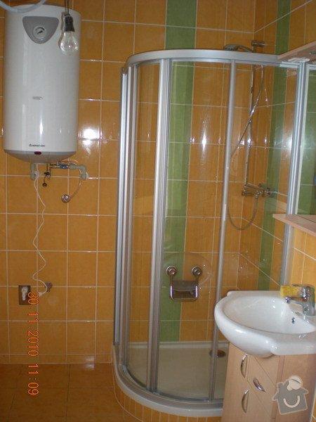 Kompletní rekonstrukce koupelny,realizace topení,rozvody TUV,SUV,HT-systém: 136-01-Doninska-Hradek_nad_Nisou