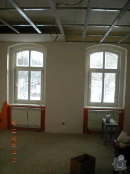 Kompletní rekonstrukce koupelny,realizace topení,rozvody TUV,SUV,HT-systém: 136-05