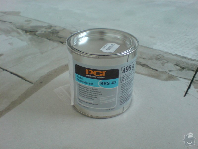 Pokládka dřevěné průmyslové mozaiky: DSC00230