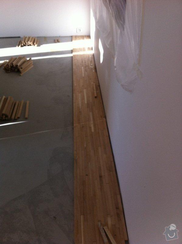 Pokládka dřevěné průmyslové mozaiky: iphone_150