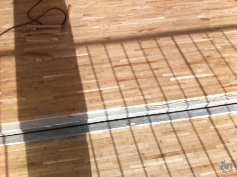 Pokládka dřevěné průmyslové mozaiky: iphone_152