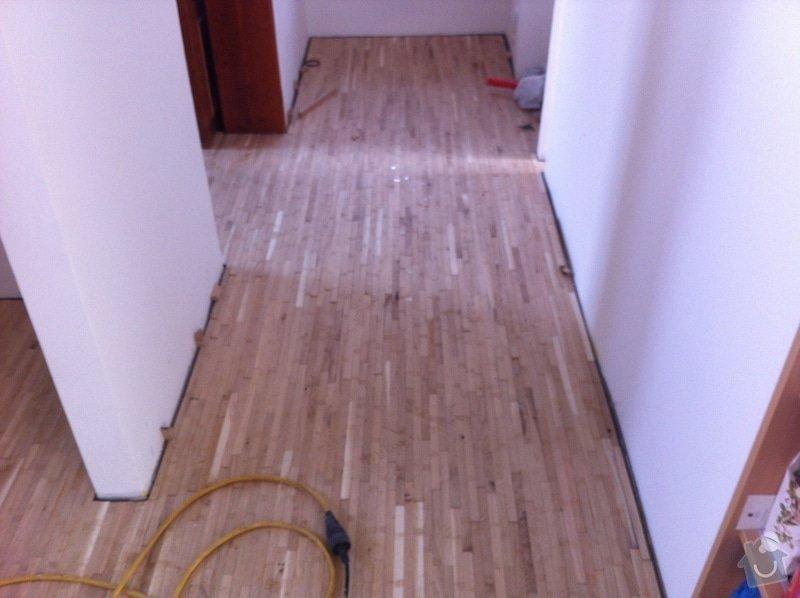 Pokládka dřevěné průmyslové mozaiky: iphone_154