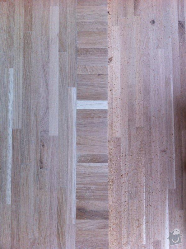 Pokládka dřevěné průmyslové mozaiky: iphone_174