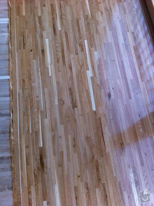 Pokládka dřevěné průmyslové mozaiky: iphone_175