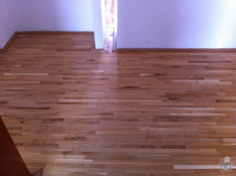Pokládka dřevěné průmyslové mozaiky: iphone_182