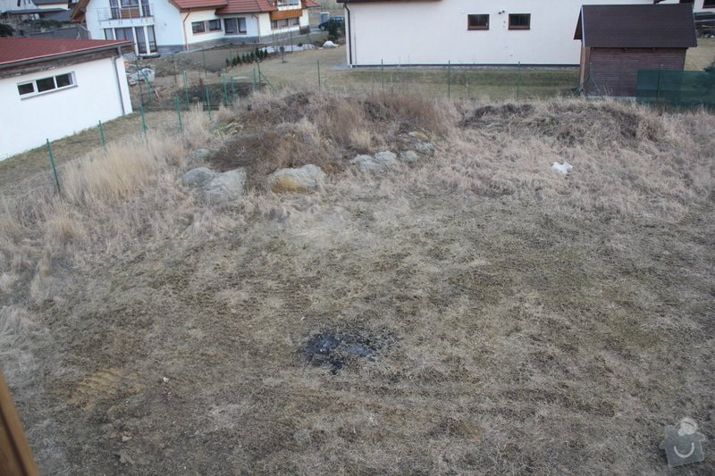 Kompletní řešení zahrady: 3