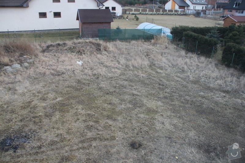 Kompletní řešení zahrady: 4