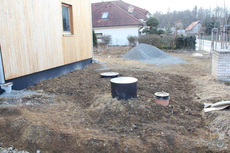 Kompletní řešení zahrady: 6