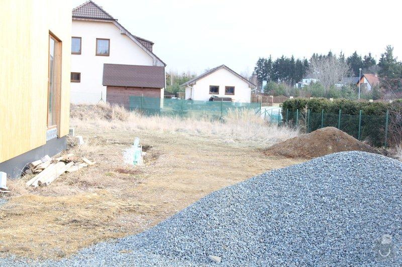 Kompletní řešení zahrady: 7