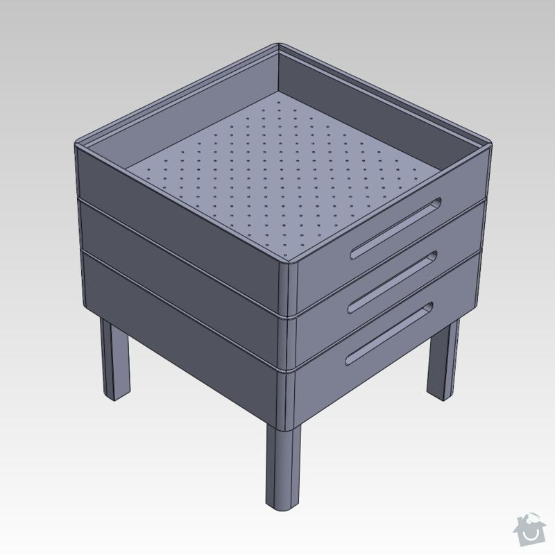 Výroba kompostéru dle vlastního návrhu: ScreenShot003