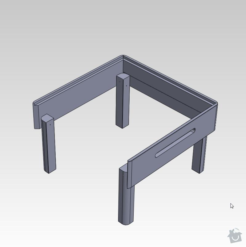 Výroba kompostéru dle vlastního návrhu: ScreenShot007