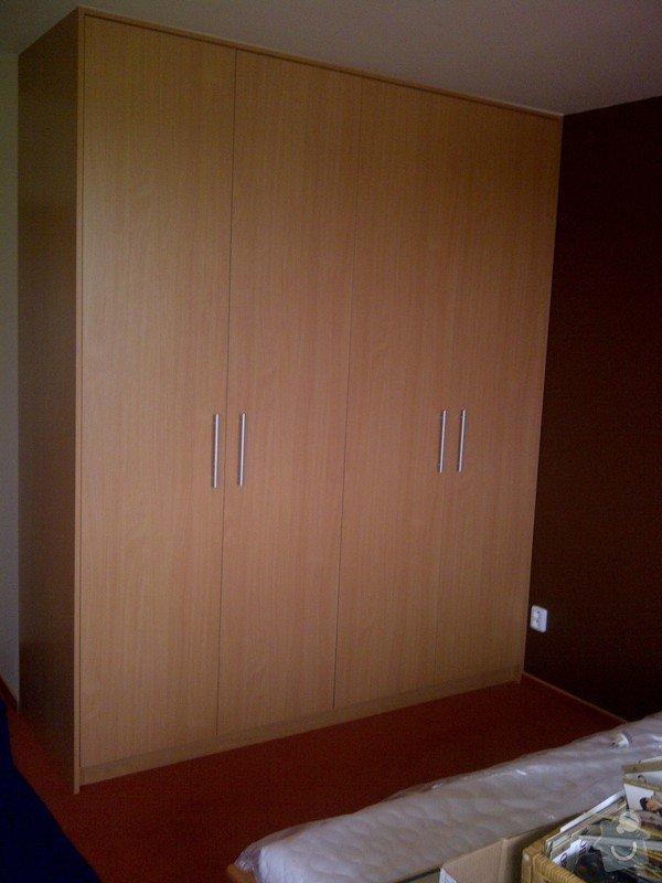 Částečná rekonstrukce bytu: IMG-20120312-02773