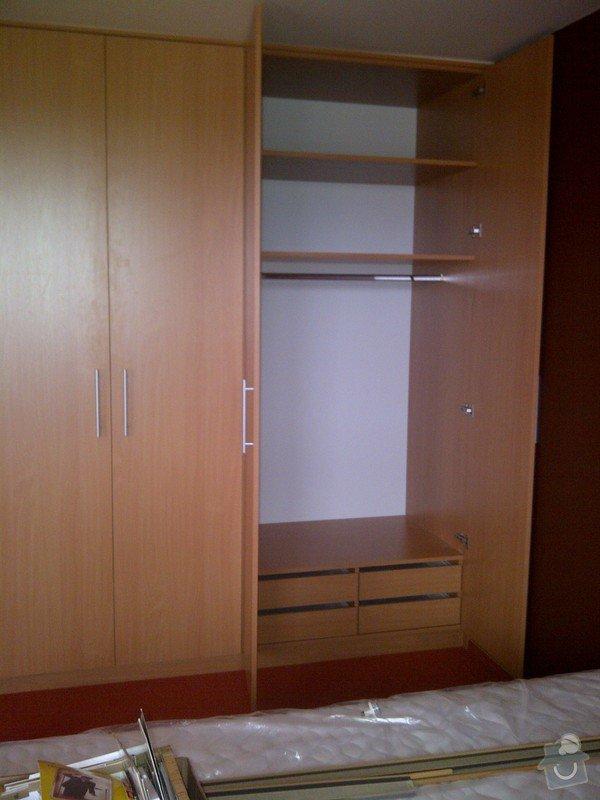 Částečná rekonstrukce bytu: IMG-20120312-02774