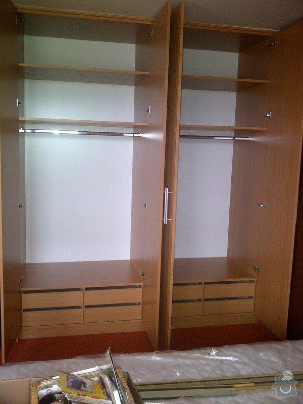Částečná rekonstrukce bytu: IMG-20120312-02775