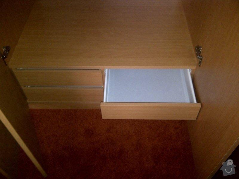 Částečná rekonstrukce bytu: IMG-20120312-02776