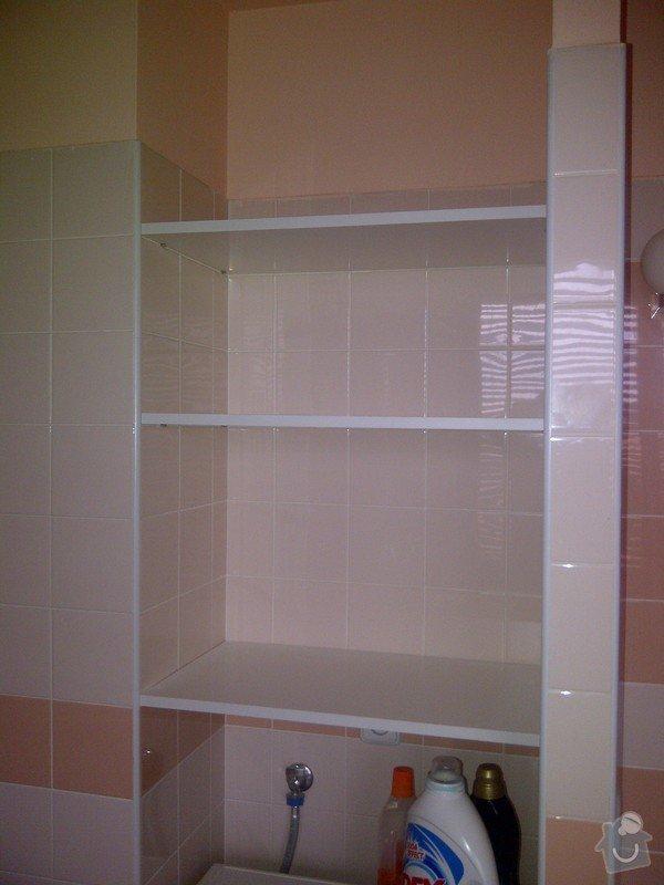 Částečná rekonstrukce bytu: IMG-20120312-02777