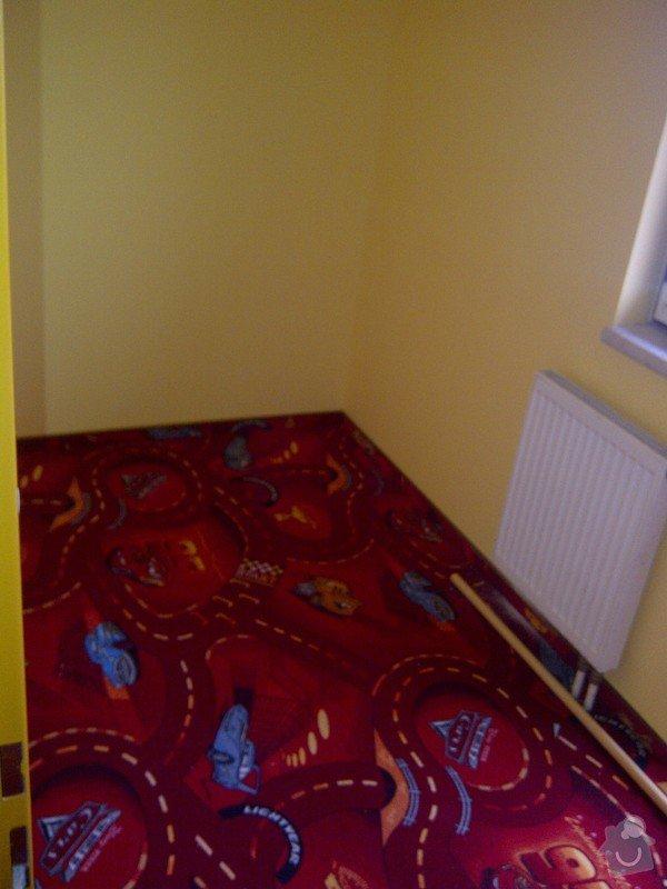 Částečná rekonstrukce bytu: IMG-20120312-02783