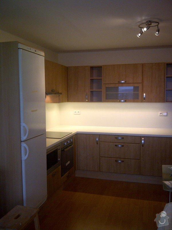 Částečná rekonstrukce bytu: IMG-20120312-02787