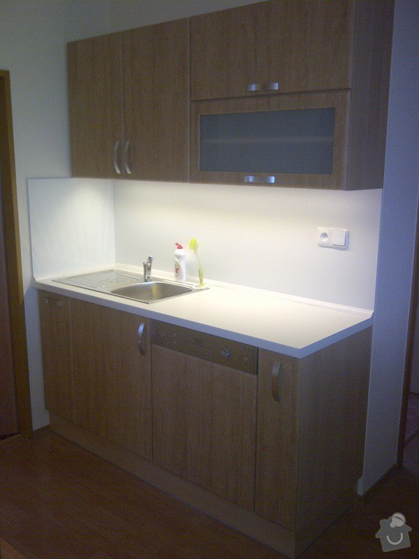 Částečná rekonstrukce bytu: IMG-20120312-02791