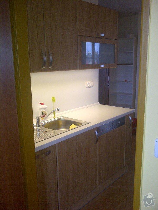 Částečná rekonstrukce bytu: IMG-20120312-02792