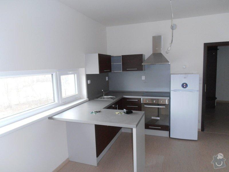 Výroba a montáž kuchyní a zakázkového nábytku: P3020101