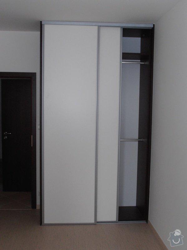 Výroba a montáž kuchyní a zakázkového nábytku: P3020106