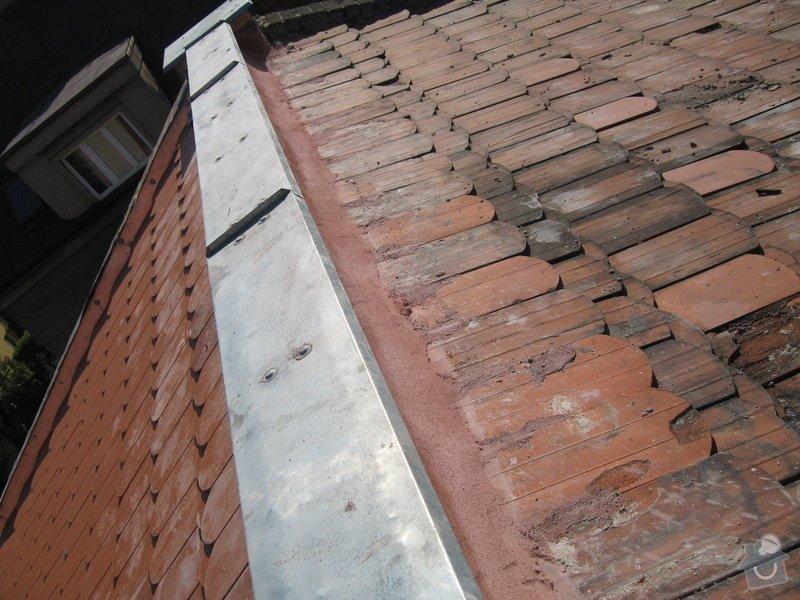 Povrchove oplechovani protipozarni zidky na strese : povrchove-oplechovani-protipozarni-zidky-na-strese_IMG_7760