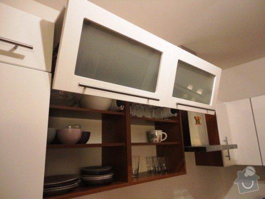 Výroba kuchyně: kuchyne7