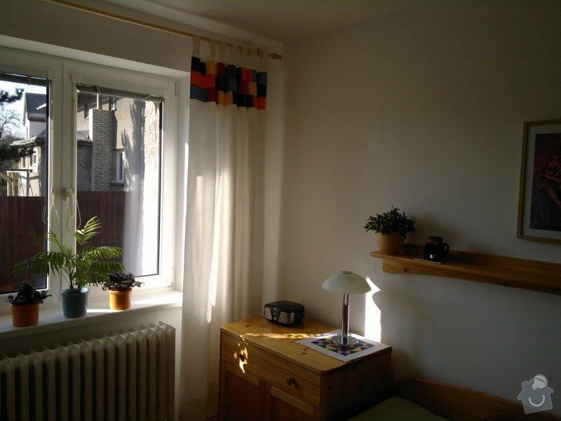 Vyrovnávací omítky,sádrové stěrky,malba,plovoucí podlaha,koberec,voskování podlah: 07032012815
