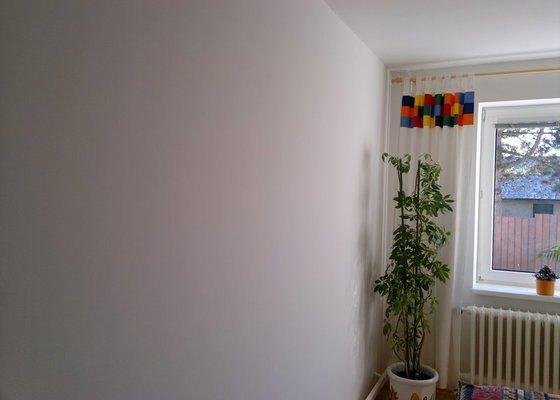 Vyrovnávací omítky,sádrové stěrky,malba,plovoucí podlaha,koberec,voskování podlah