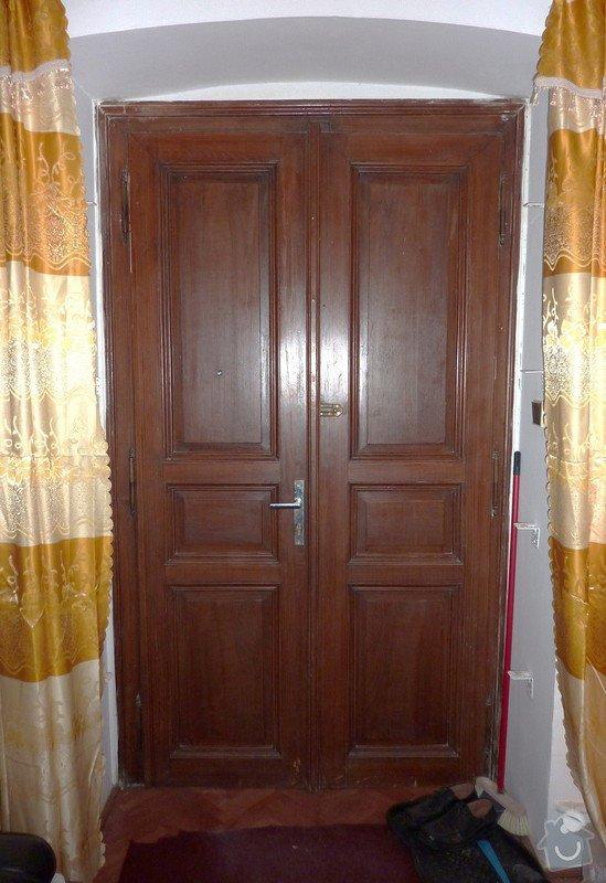 Výroba posuvných dveří do interiéru obývacího pokoje: dvere_posuvne