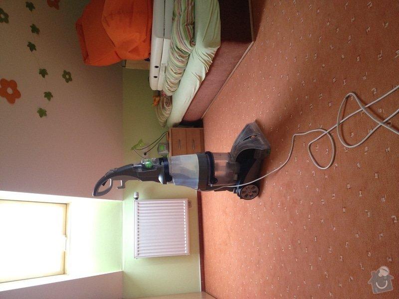 Čištění koberců, čištění sedaček: IMG_0373