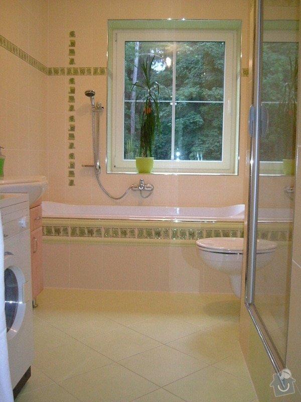 Rekonstrukce koupelny ve starší zástavbě: 56-01_LBC_-_ul.Frimlova