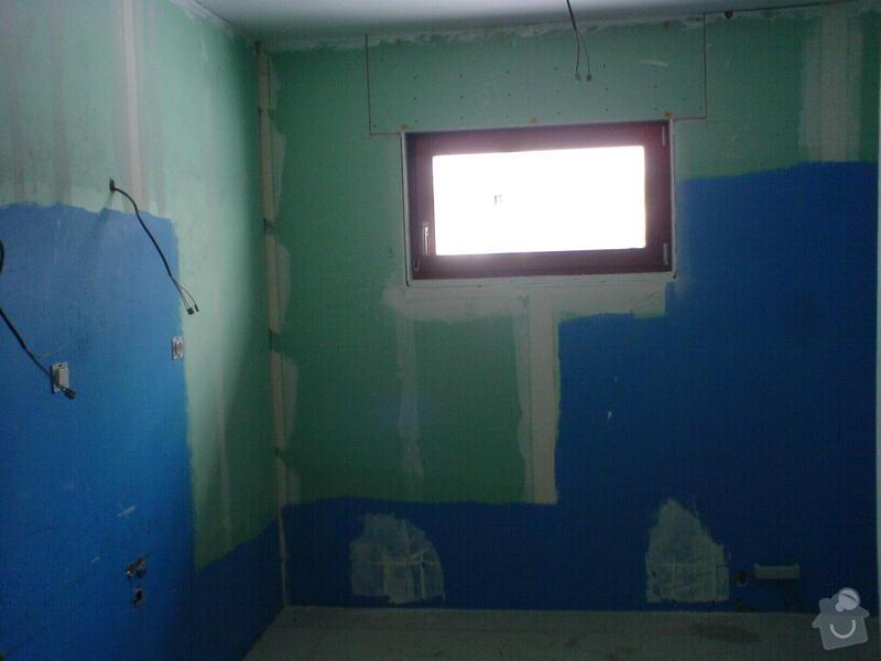 Kompletní nový interiér v novostavbě RD: Snimek_023