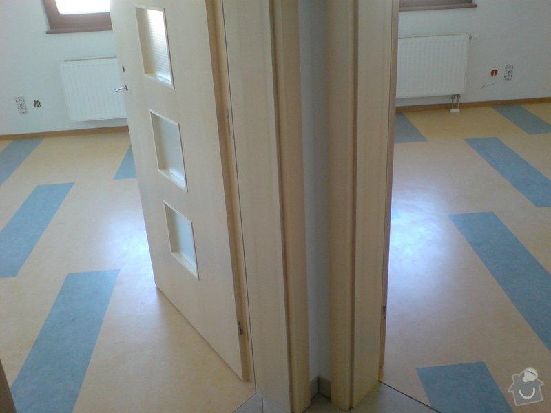 Kompletní nový interiér v novostavbě RD: Snimek_491