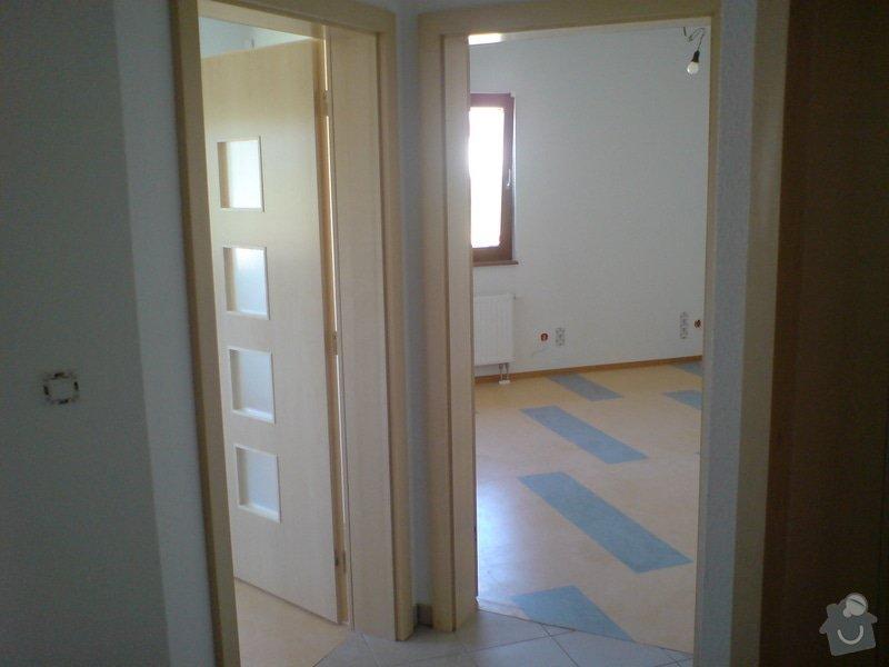 Kompletní nový interiér v novostavbě RD: Snimek_494