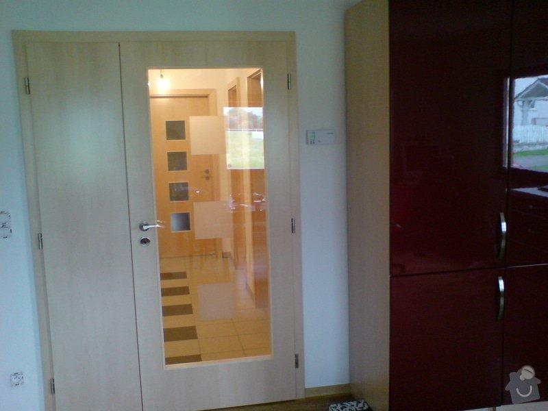 Kompletní nový interiér v novostavbě RD: Snimek_001