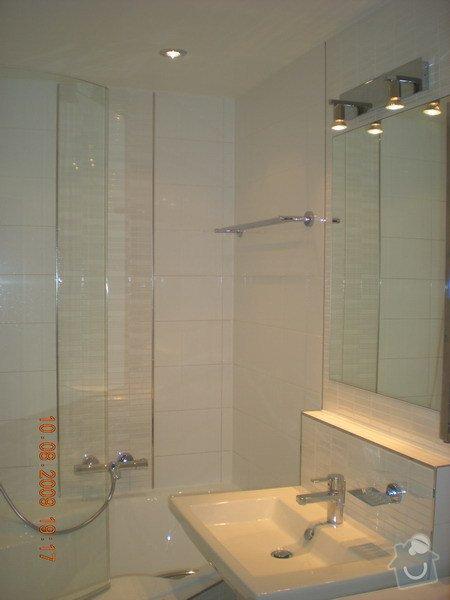 Kompletní rekonstrukce bytové jednotky 3+1: 116-1-Holubova-LBC