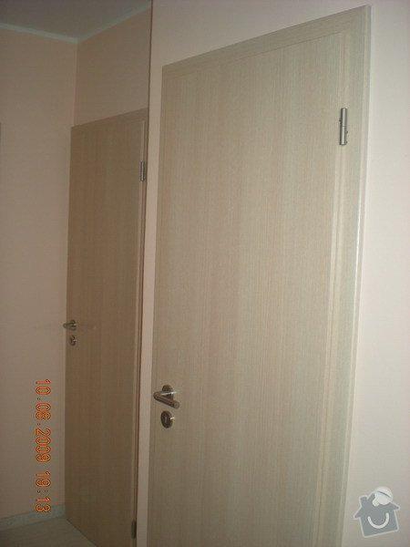 Kompletní rekonstrukce bytové jednotky 3+1: 116-19