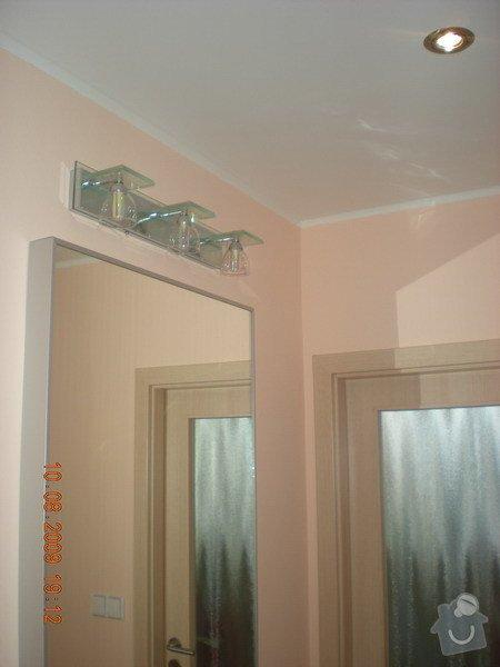 Kompletní rekonstrukce bytové jednotky 3+1: 116-20