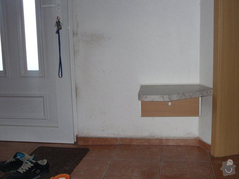 Vestavěná skříň, šikmá vestavěná skříň, škříň, PC stůl, noční stolky a ostatní nábytek: P1230274
