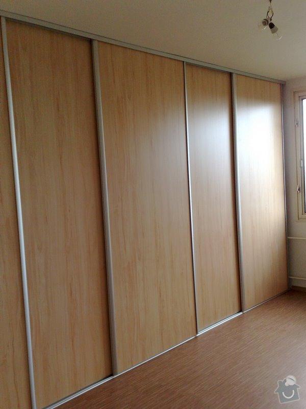 Kuchyňská linka, vestavěná skříň 5 m: 22062010444-1