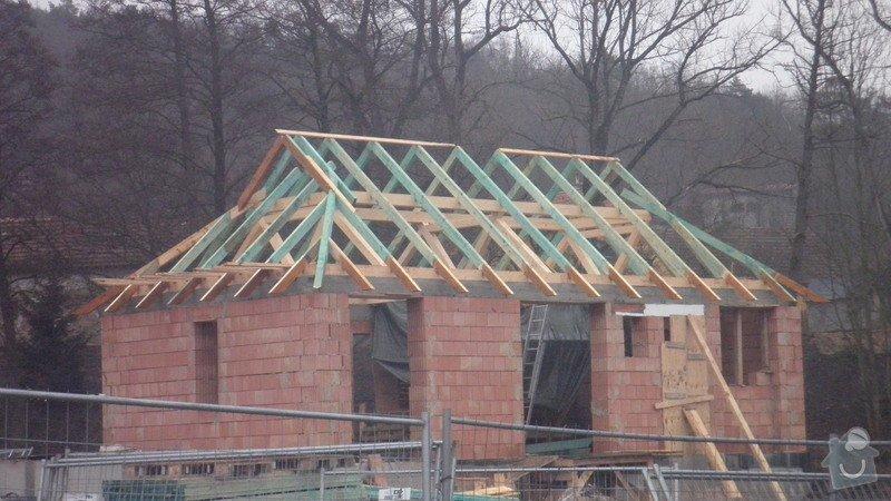 Krov a střecha: P3120561