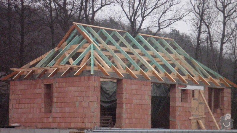 Krov a střecha: P3120562